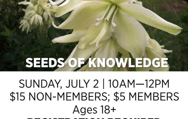 Seeds of Knowledge Series